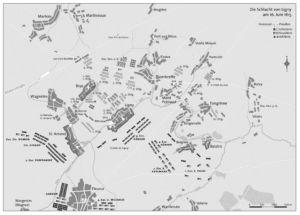 Ligny 1815