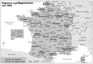 Frankreich 1982