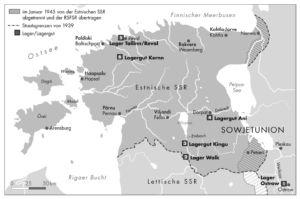 Estland 1945