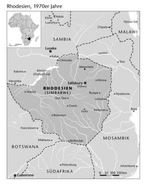 Rhodesien