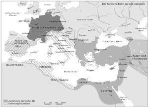 Römische Reich