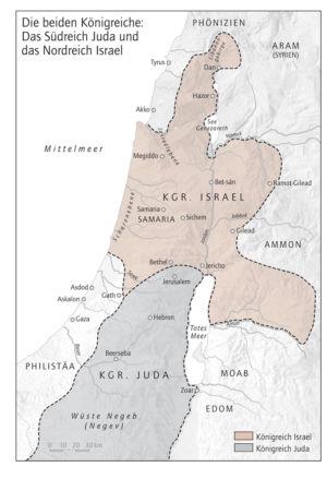Israel und Juda