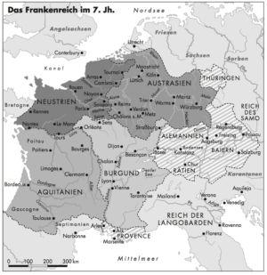 Frankenreich