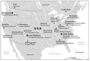 Atomare USA