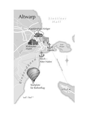 Altwarp