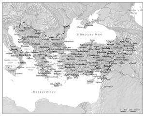 Byzantinisches Reich