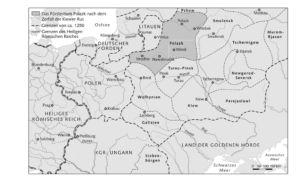 Osteuropa 1250