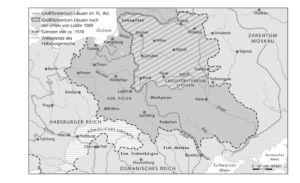 Litauen 1570