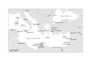 Mittelmeer in der Antike