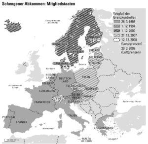 Europa 2009