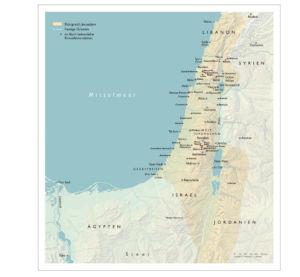 Königreich Jerusalem