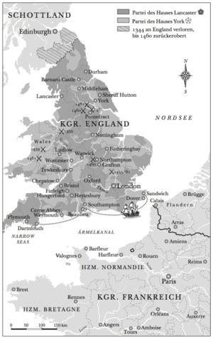 England 1465
