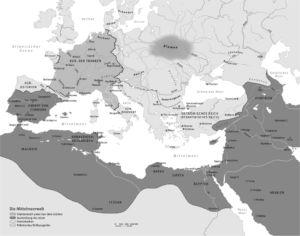 Franken und Islam