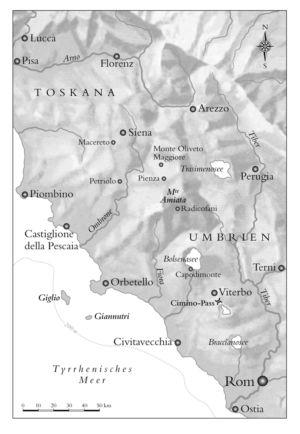 Rom 15. Jahrhundert