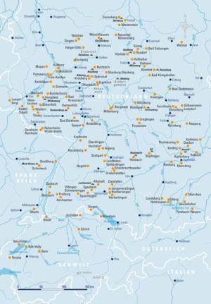 Deutschland und die Kelten