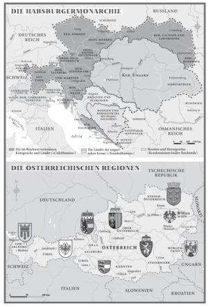 Österreich und Habsburg