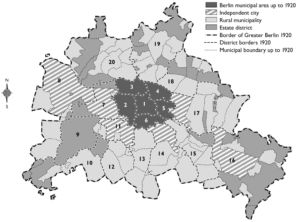 Berlin 1920