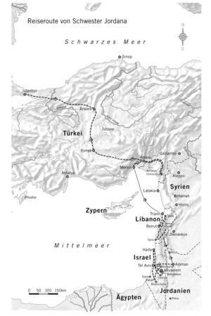 Kleinasien und Levante