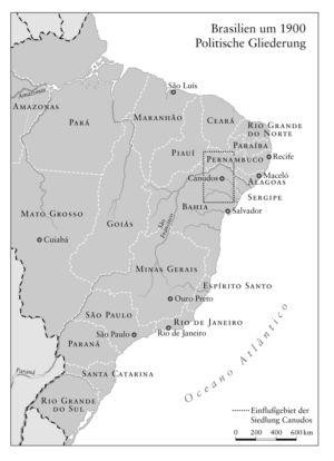 Brasilien 1900
