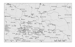 Völkerschlacht bei Leipzig 1813