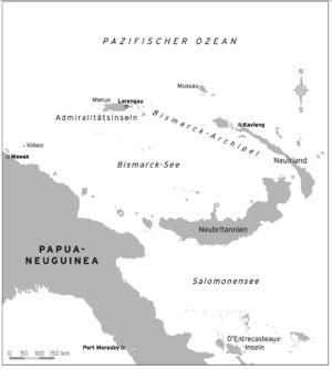 Bismarck-Archipel