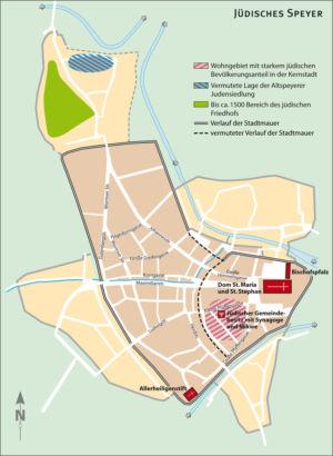 Juden in Speyer