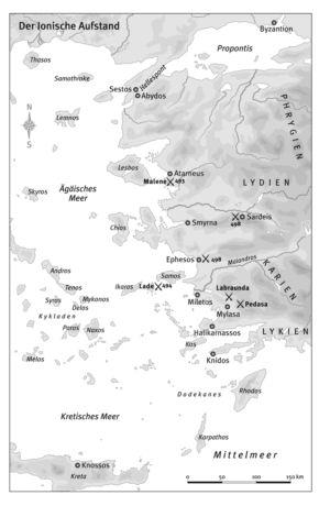 Ionischer Aufstand
