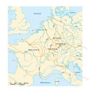 Handel in Europa