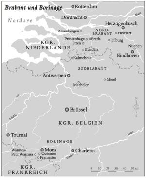 Brabant und Borinage (van Gogh)