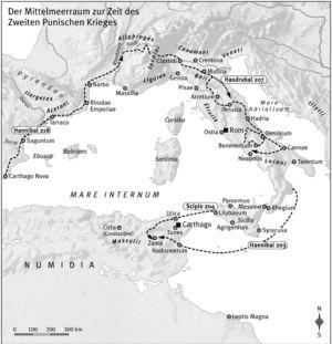 Karthago und Rom