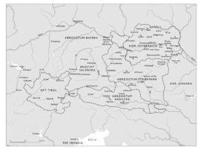 Österreich 1250