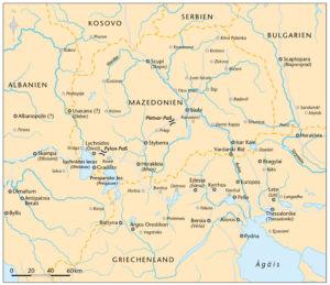 Mazedonien (Alexander der Große)