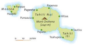 Paul Gauguin und Tahiti