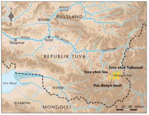 Republik Tuva