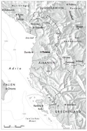 Albanien 1967