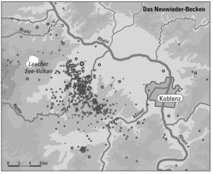 Neuwieder-Becken (Erdbeben)