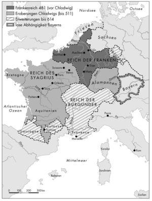 Franken (Chlodwig)