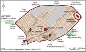 Pompeji 1995