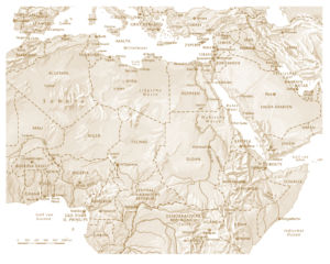 Northafrica and Middle East