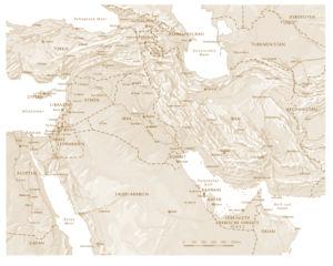 Naher und Mittlerer Osten