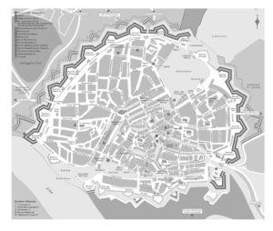 Hamburg 1780