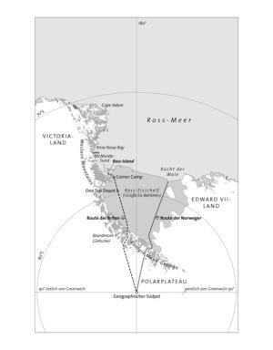 Südpolexpeditionen