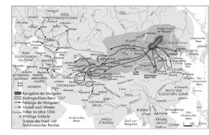 Dschingis-Khan 1227