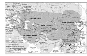 Qubilai-Khan 1294