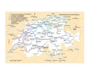 Schweizer Eisenbahn