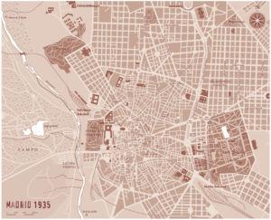 Madrid 1935
