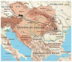 Österreich-Ungarn (Dracula)