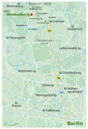 Berlins Norden