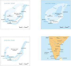 Minicoy (Indien)