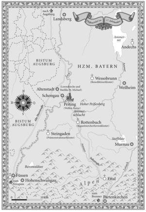 Bayern (Pfaffenwinkel)